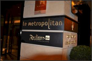 Amazing Hotel in Paris