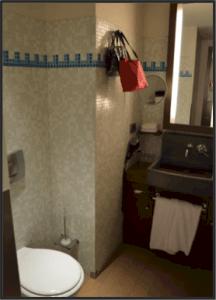 Beautiful Bathoom at Hotel