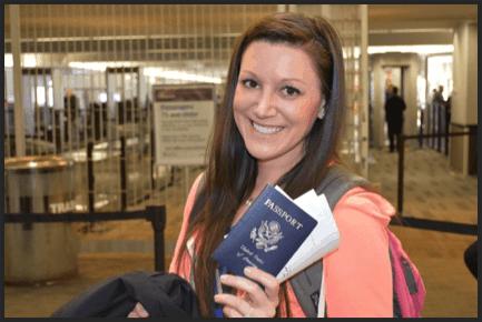 Bryce's Free Airline Ticket to Paris