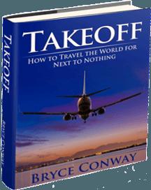 Takeoff eBook Now Free