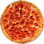 Credit Score Pizza