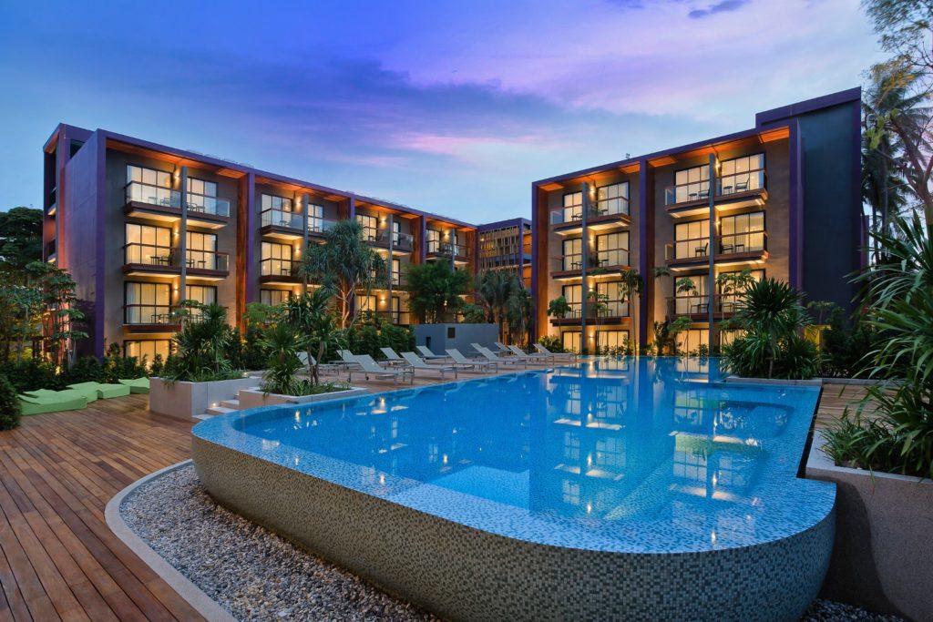 IHG Phuket Hotel