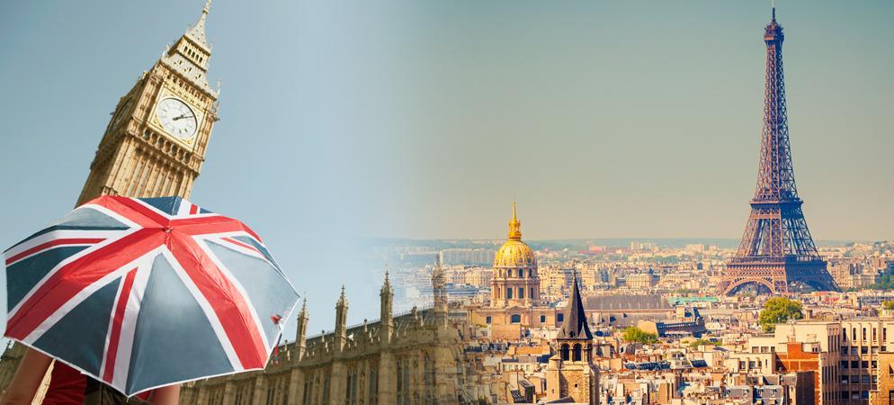 Reader Success London Paris