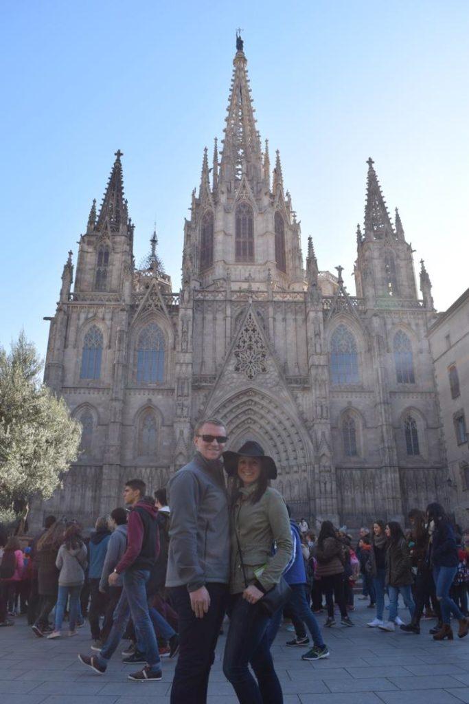 BarcelonaCastle