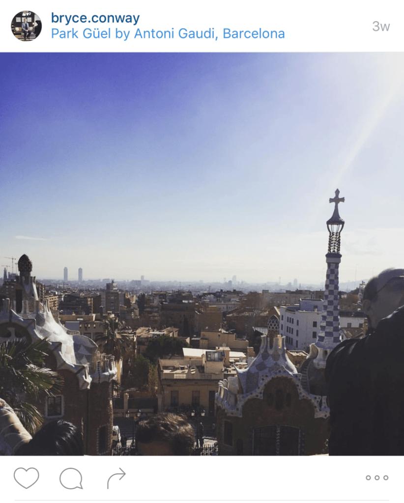 BarcelonaIG
