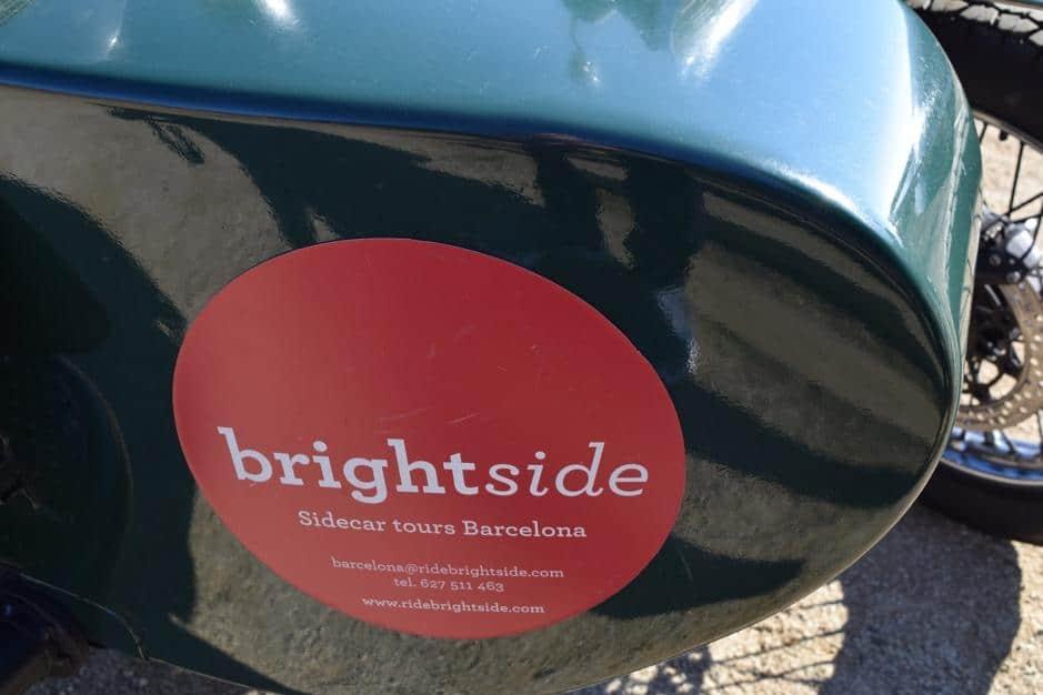 BrightSideTours