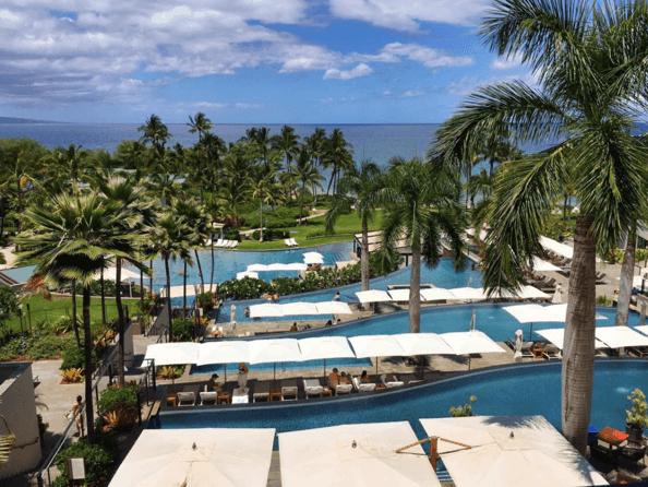 Hawaiian Honeymoon Using Points and Miles