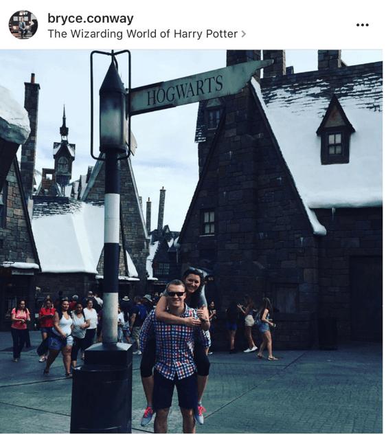 Bryce Wizarding World