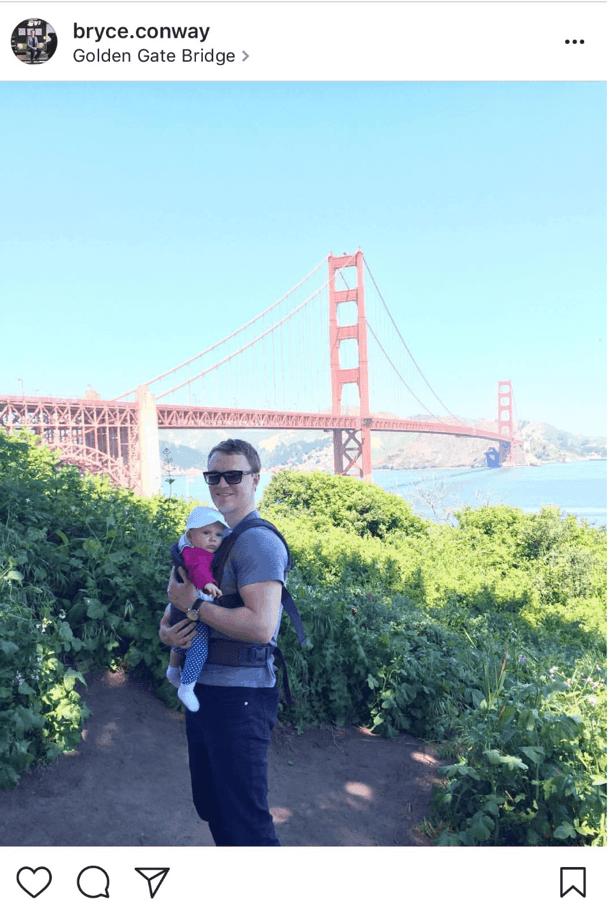 Bryce San Francisco