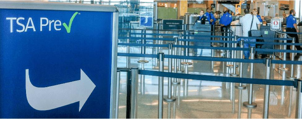 TSA Precheck 2