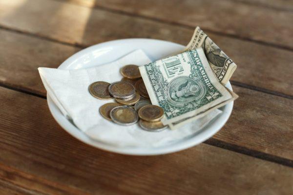 Tipping Around The World