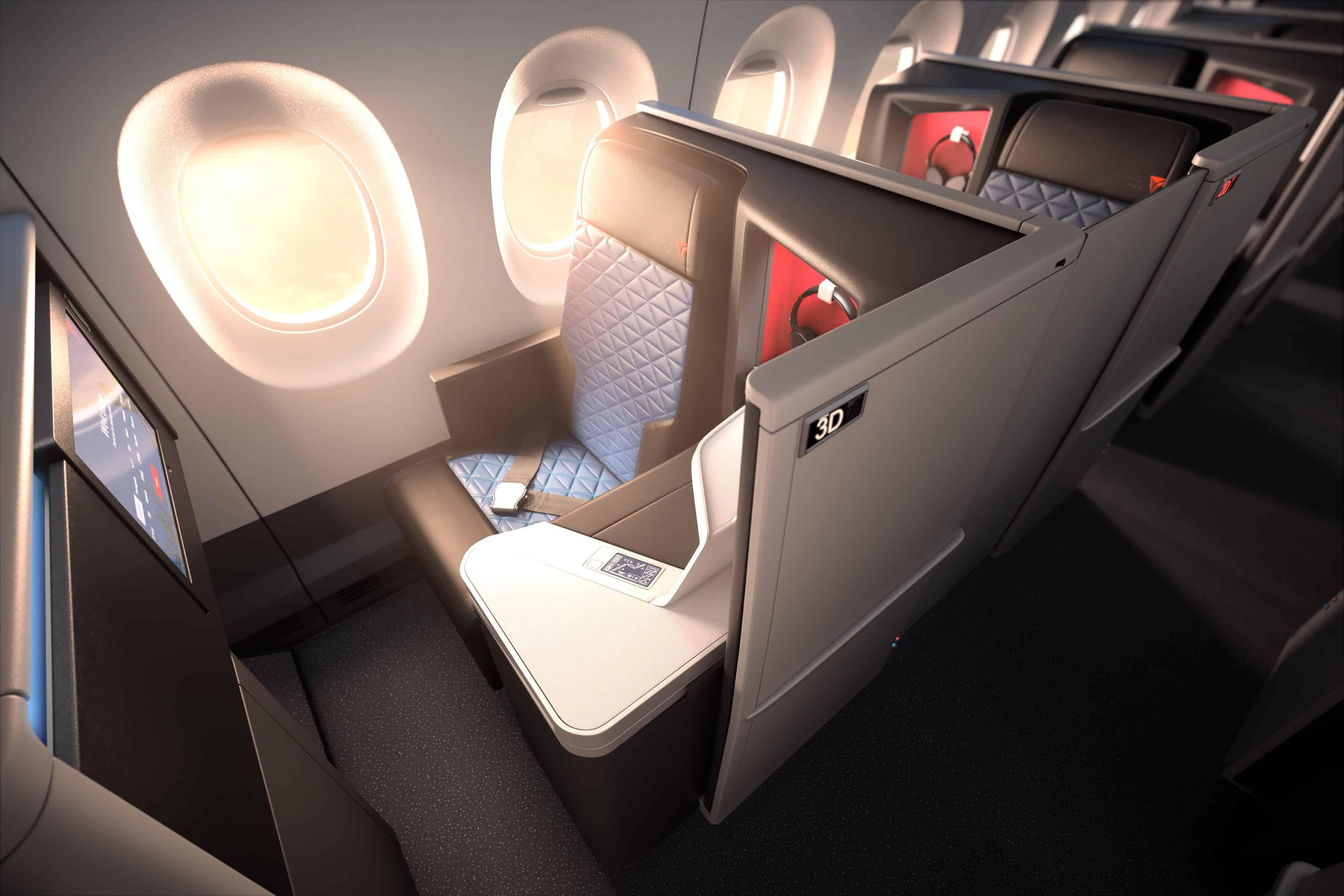 Delat One Suite A350