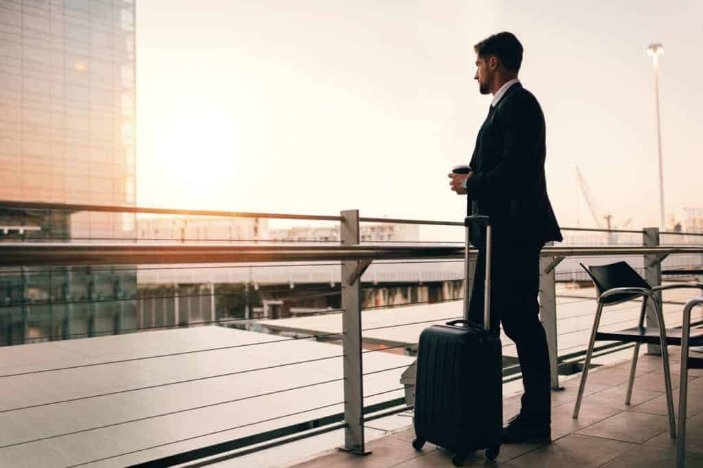 How work travel can help personal travel