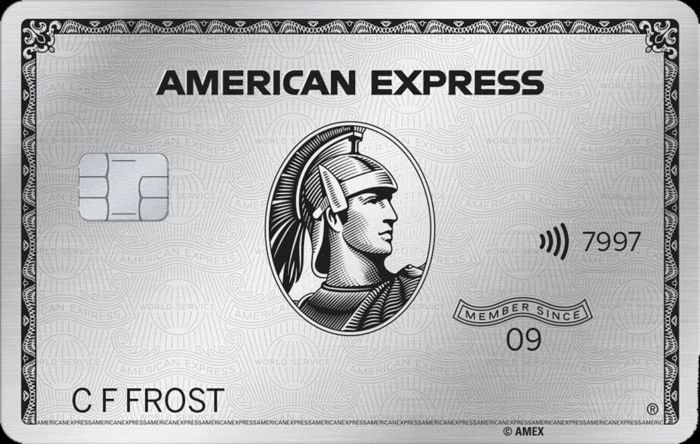 Platinum Card by American Express: Learn More