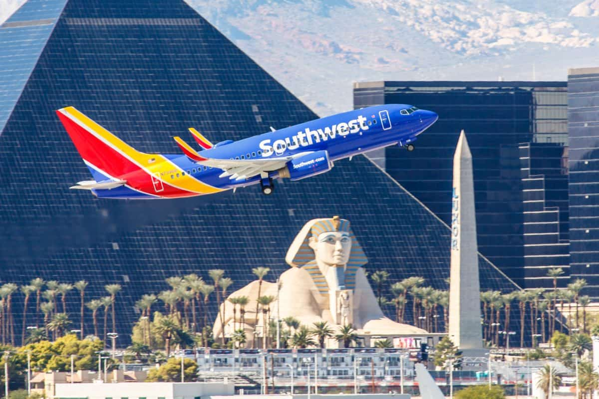 How to Earn the Southwest Companion Pass [Updated for 2019]