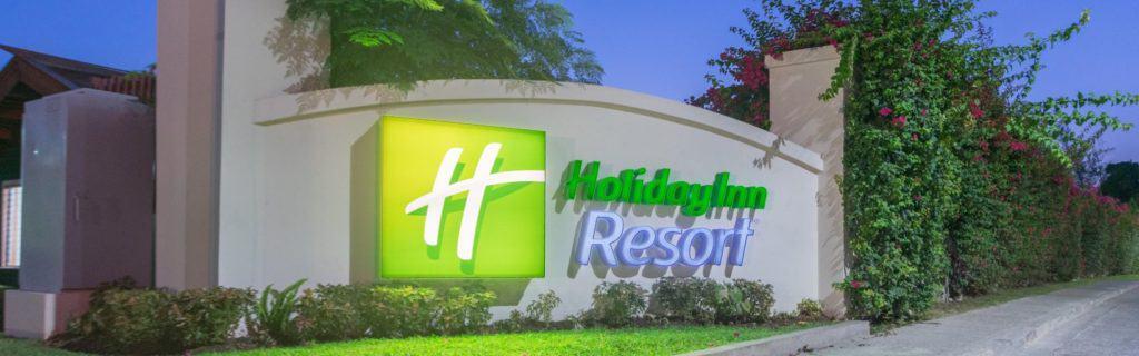 IHG all-inclusive resort | Holiday Inn Resort in Montego Bay