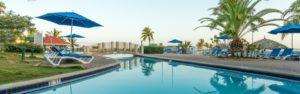 IHG's all-inclusive Holiday Inn Resort in Montego Bay