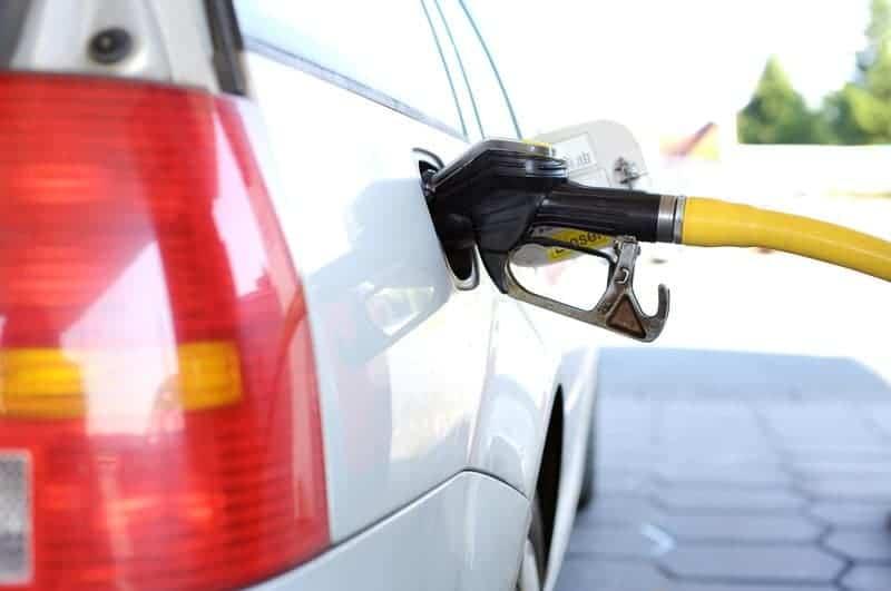 Marriott Rewards Premier Plus Business Credit Card review-bonus category-gas station