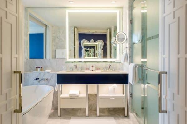 Grand-Hyatt-Baha-Mar | Standard Bathroom