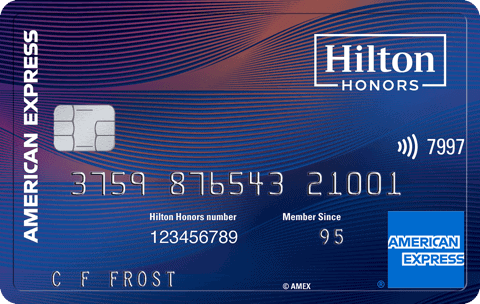 Hilton Honors Diamond Status Benefit - Car Rental Loss and Damage Insurance