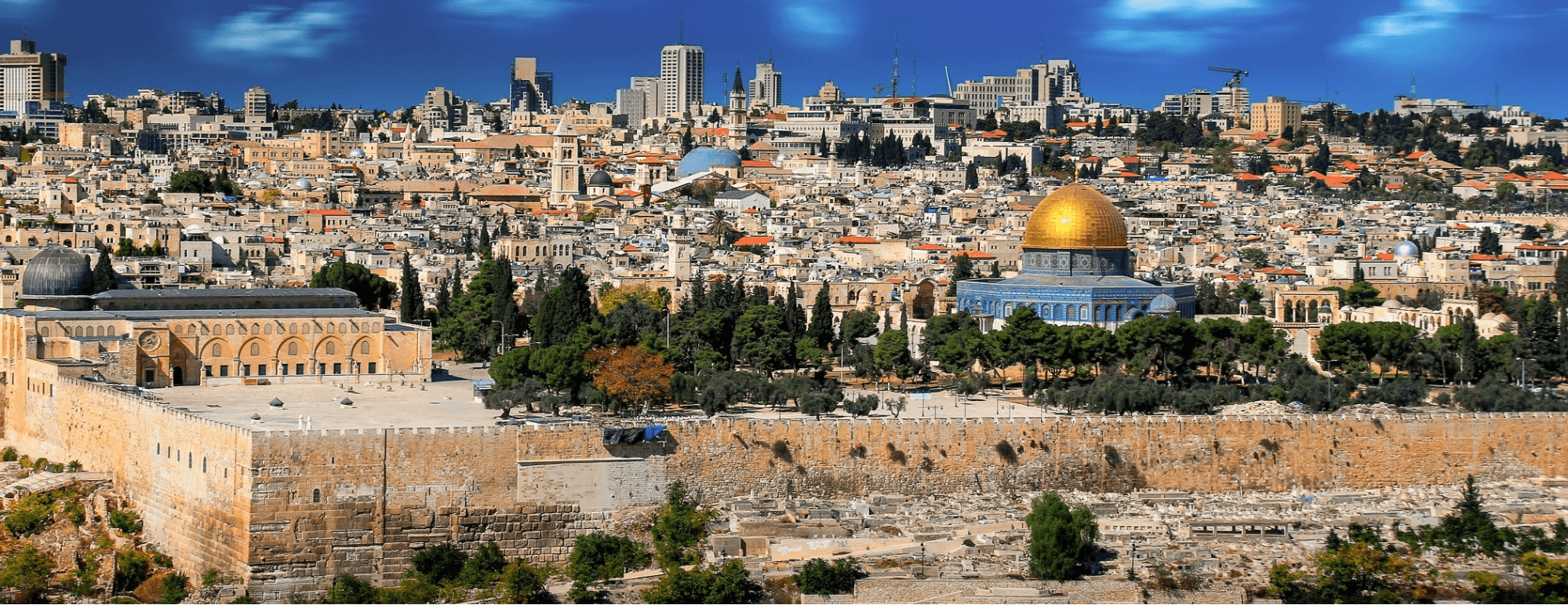 Ways to Fly to Israel With Points and Miles
