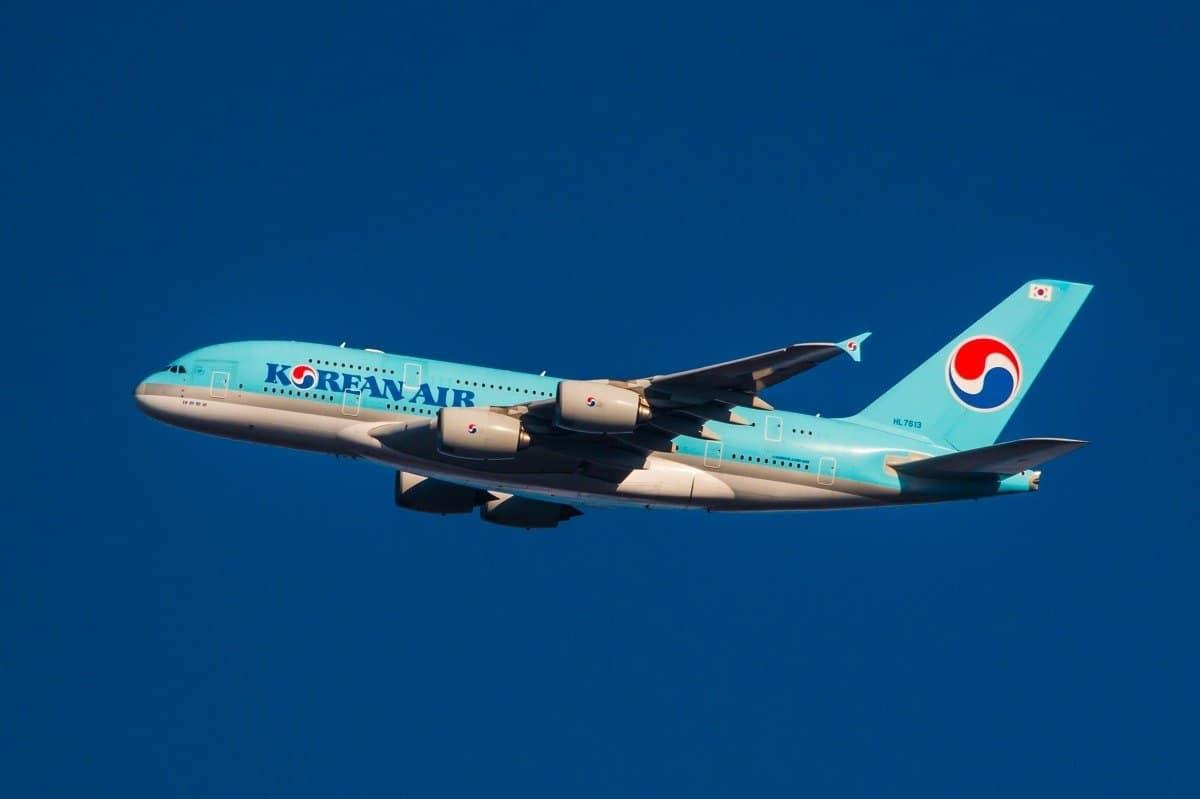 around the world award korean skypass