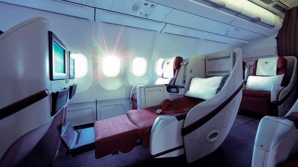British Airways or Iberia Avios