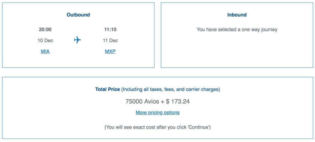 How to Book with British Airways Avios or Iberia Avios Miles