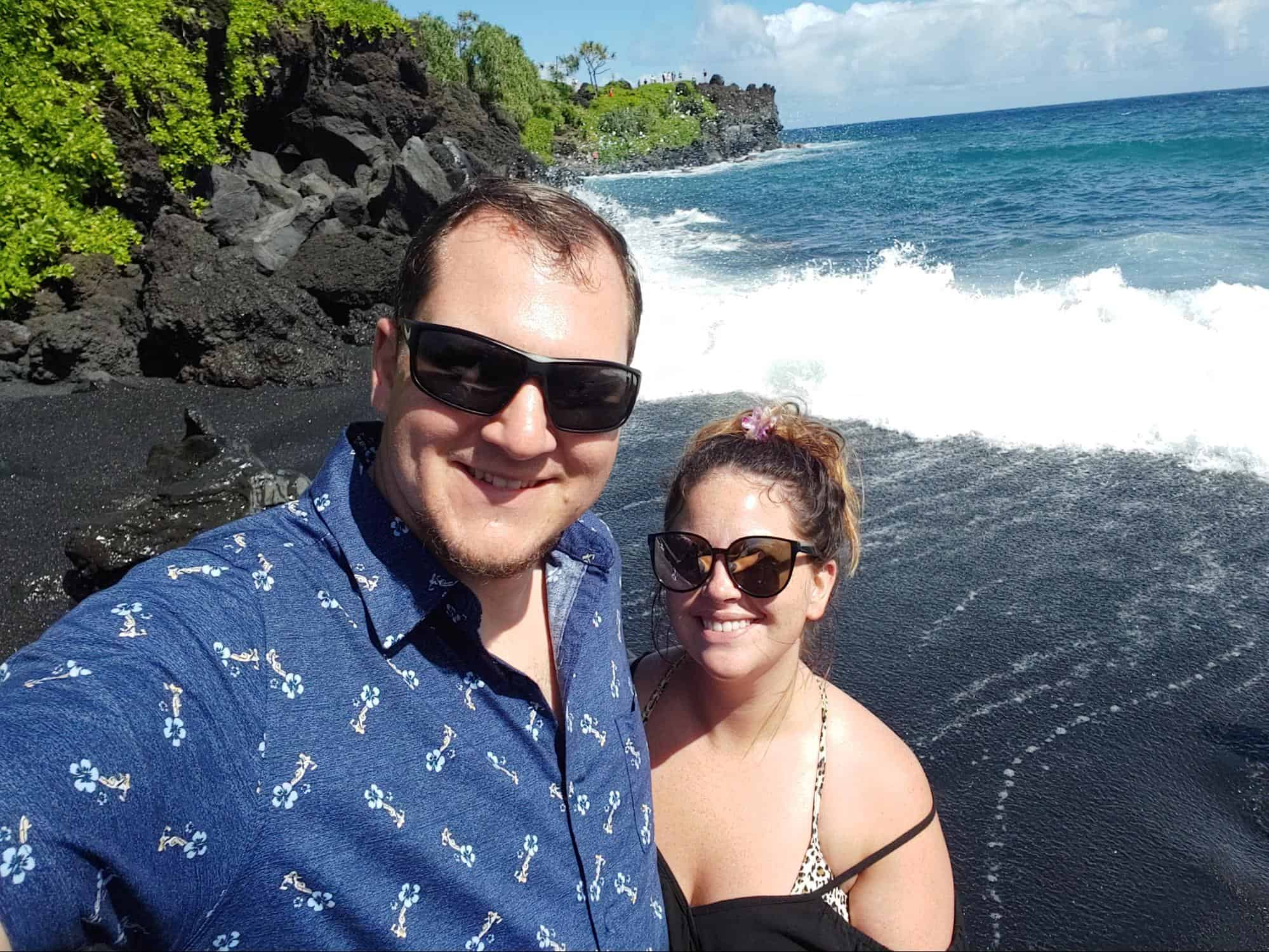 Maui Hawaii using points and miles