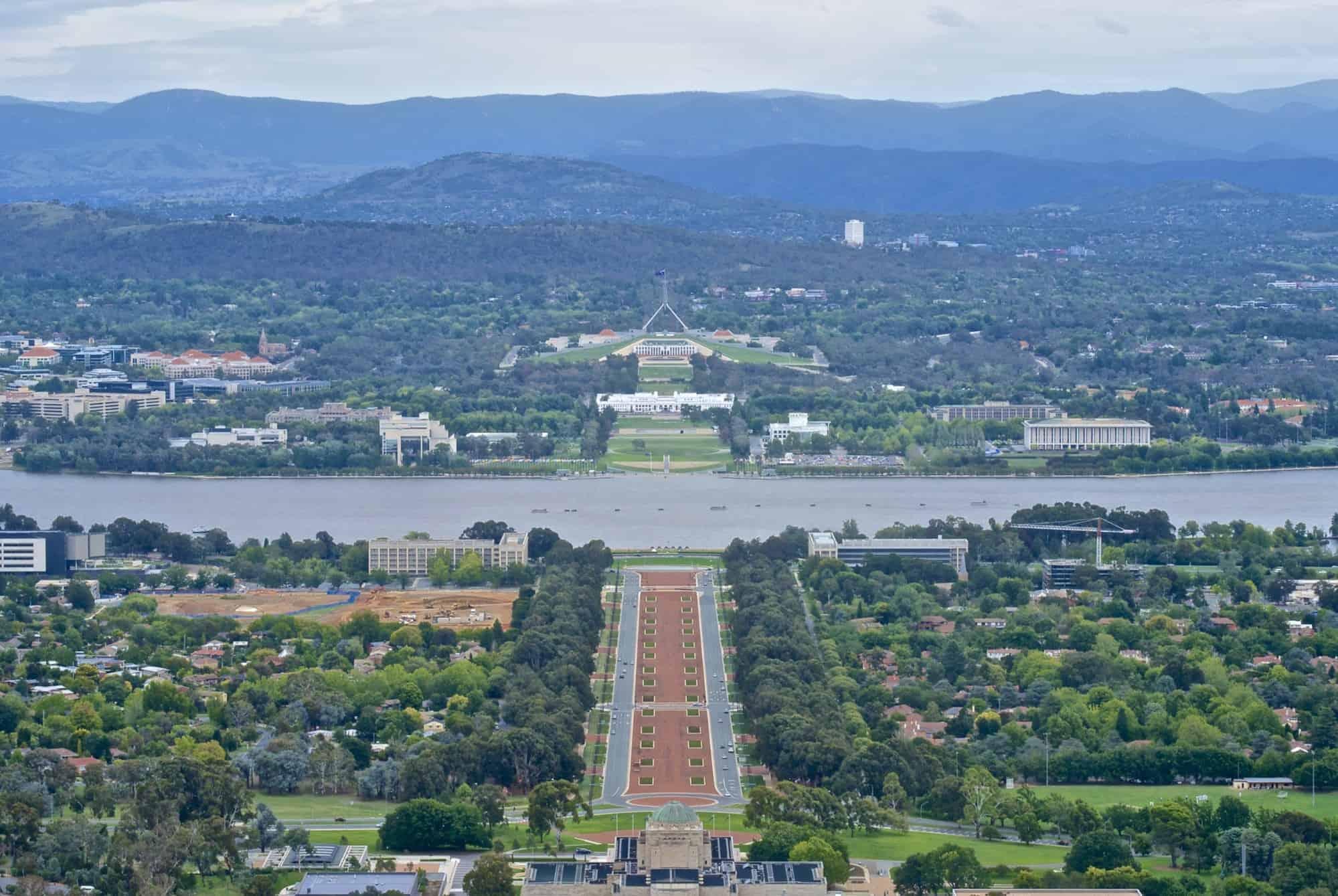 best hyatt hotels in the world for free nights-Australia-Hyatt Hotel Canberra - A Park Hyatt Hotel