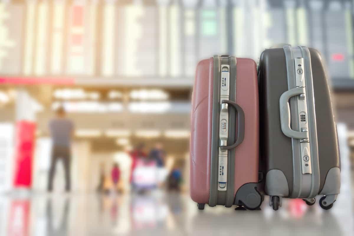 delayed luggage insurance chase