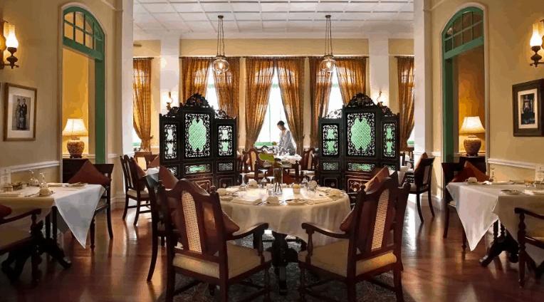 best hyatt hotels in the world for free nights-Malaysia-The Majestic Malacca, Melaka