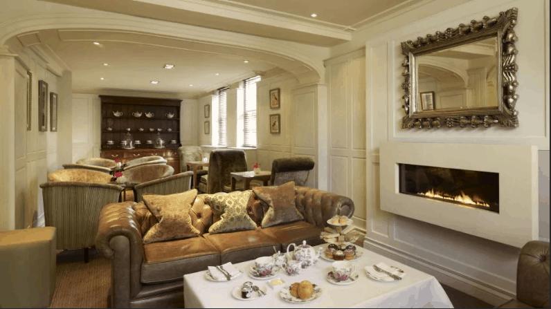 best hyatt hotels in the world for free nights-United Kingdom-The Arden Hotel, Stratford-upon-Avon