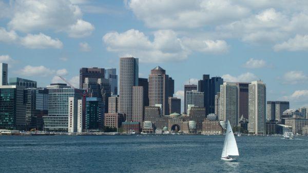 Family Vacation to Boston
