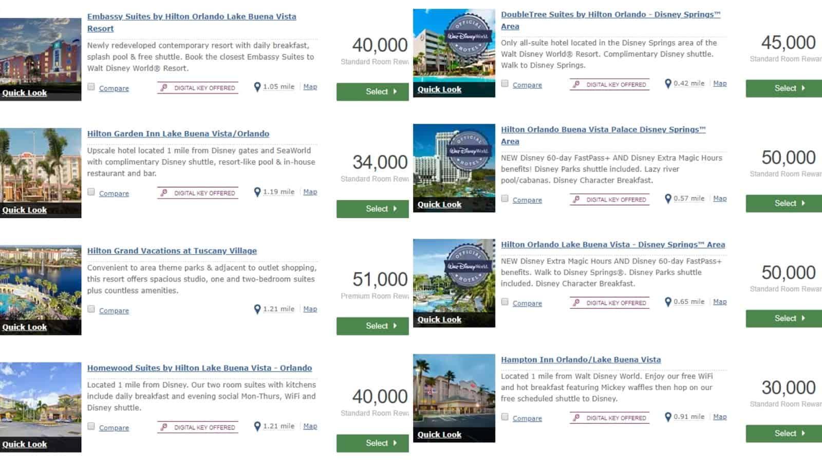 Hilton-Disney-Orlando