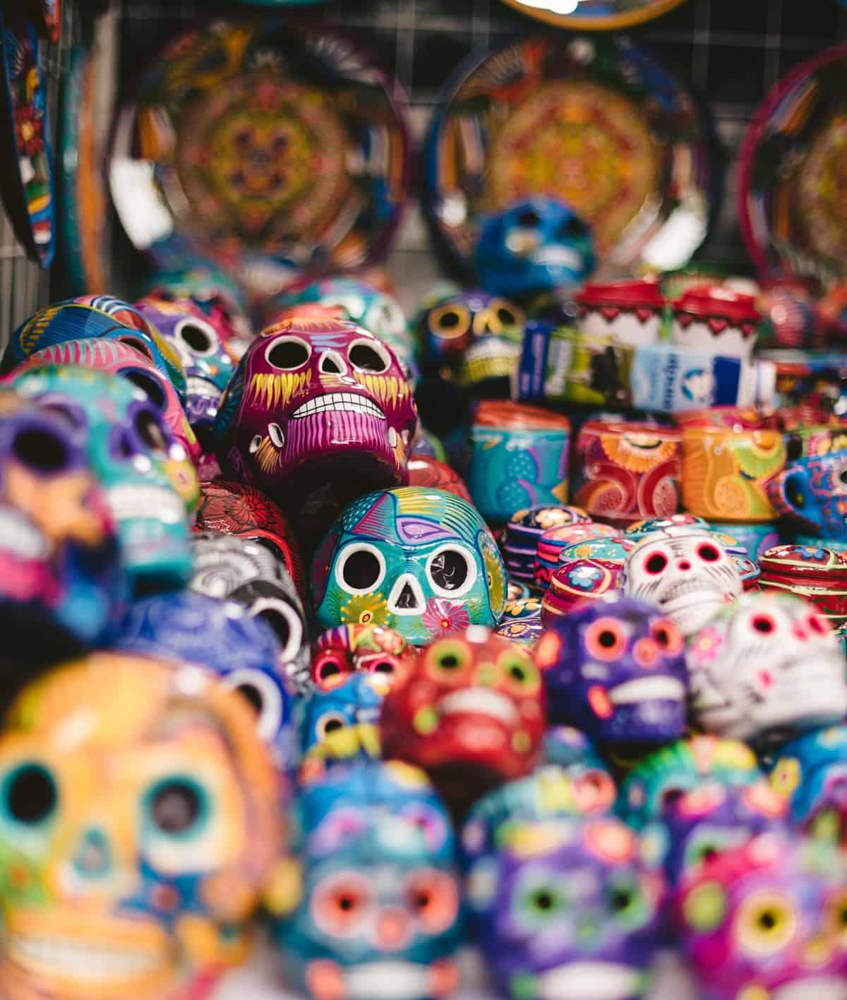 romantic trip to mexico city