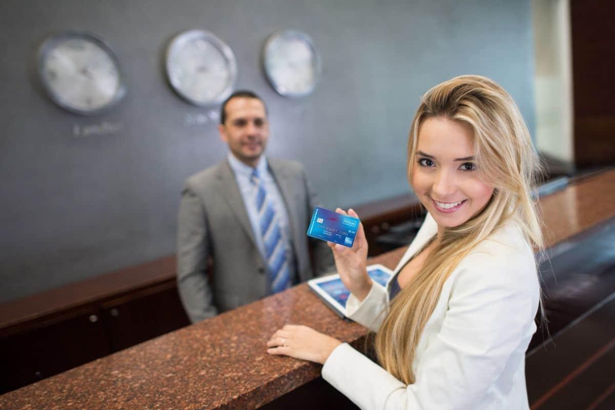 hotel loyalty program