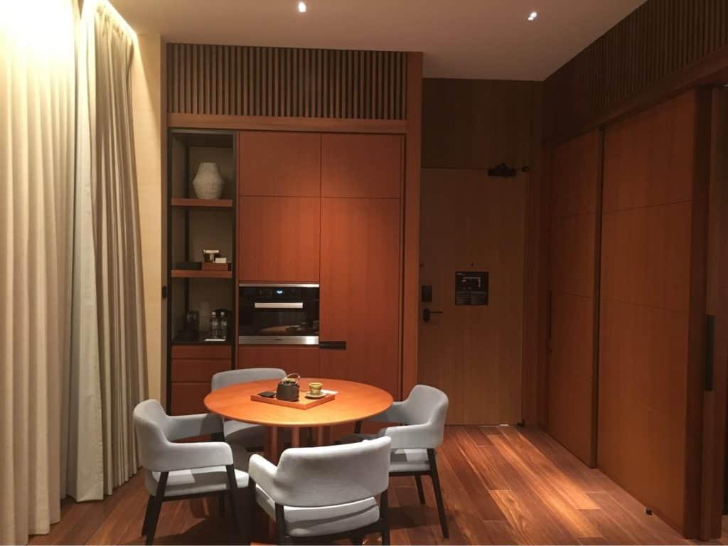 Dining Area - Hyatt Regency Seragaki Island, Okinawa, Japan Review