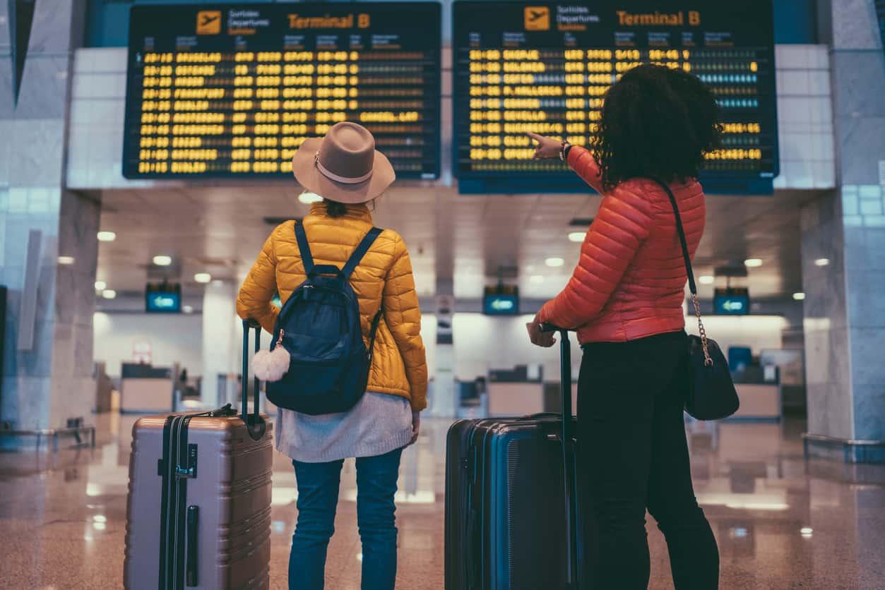 EU261: Flight Compensation Regulation