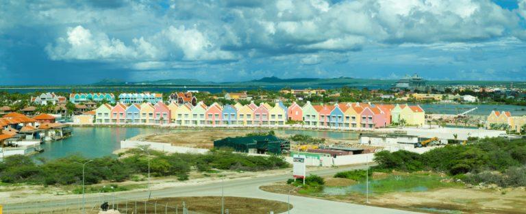 Courtyard Marriott Renaissance Hotel nearby Bonaire International Airport