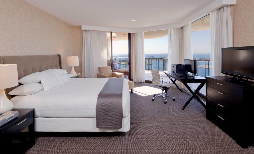 hyatt annual free nights - Hyatt Regency Mission Bay Spa and Marina - Guest