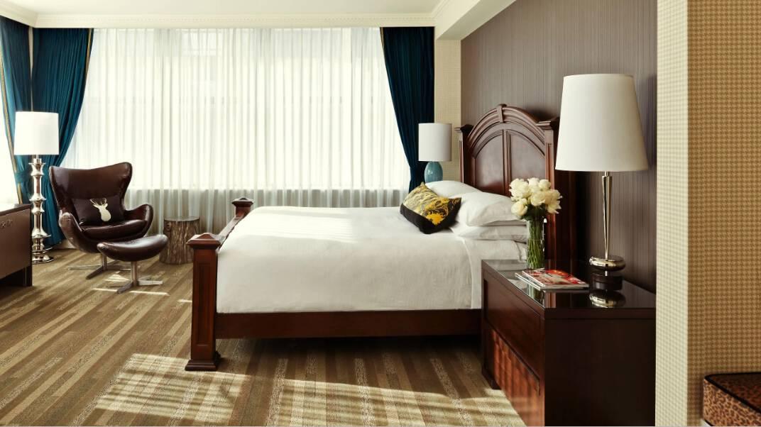 hyatt annual free nights - The Grand Hotel Minneapolis