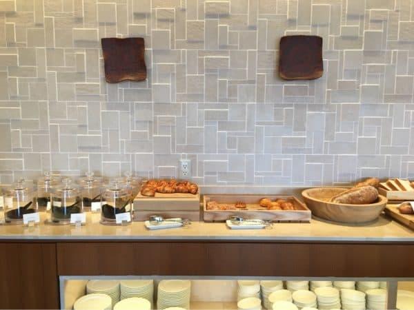 The Regency Club - Food at Hyatt Regency Seragaki Island (2)