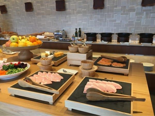 The Regency Club - Food at Hyatt Regency Seragaki Island (4)
