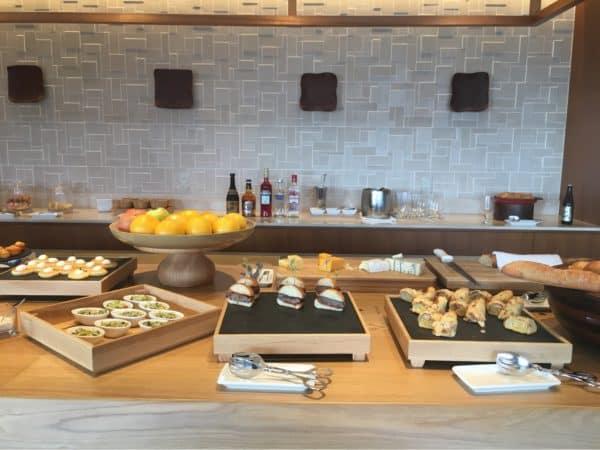 The Regency Club - Food at Hyatt Regency Seragaki Island (7)