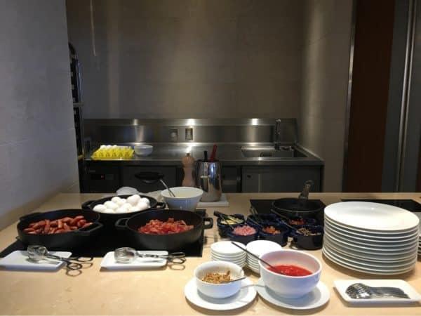 The Regency club - Food at Hyatt Regency Seragaki Island (3)