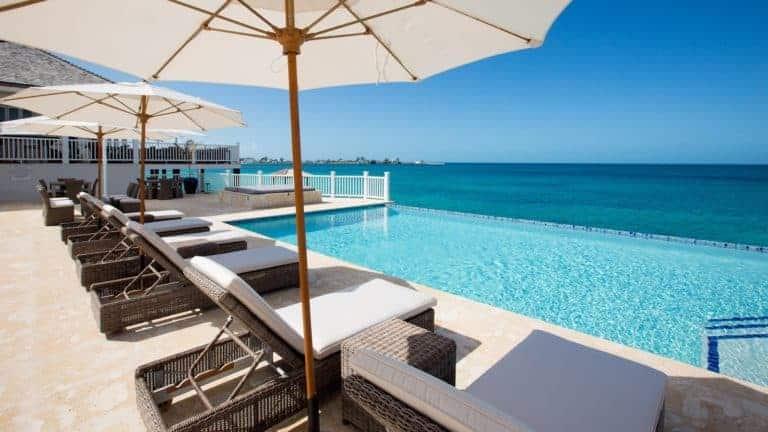 French Leave Resort - Eleuthera, The Bahamas
