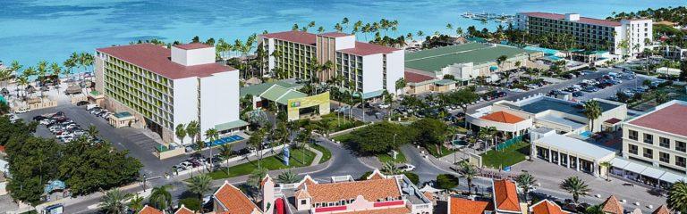 Holiday Inn Resort Aruba-Beach Resort & Casino