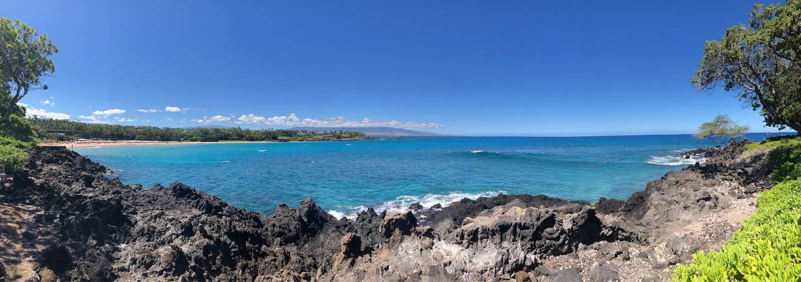 Mauna Kea Beach Hotel Amenities