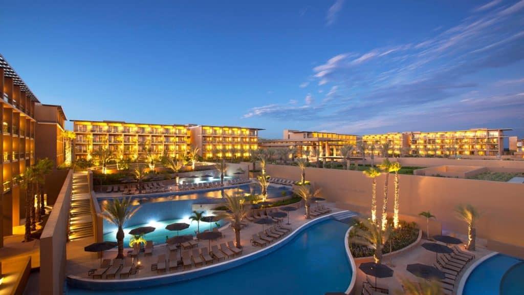 JW Marriott Los Cabos Beach Resort & Spa, Mexico